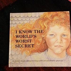 I Know TheWorlds Worst Secret
